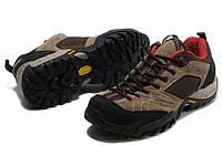 Мужские кроссовки ботинки COLUMBIA Tagori в наличии, коричневый. РАЗМЕР 41-44