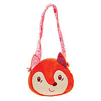 Lilliputiens - Детская сумочка лисичка Алиса