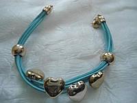 Яркие стильные  браслеты В34