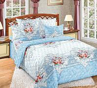 Комплект постельного белья двуспальный, перкаль Патриция