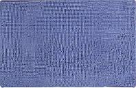 Коврик на резиновой основе фиолетовый 50*80