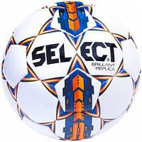 Футбольный мяч Select Brillant Super 2015