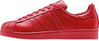 Мужские кроссовки Adidas Superstar, адидас суперстар