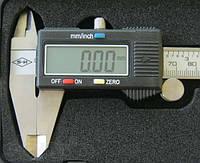 Электронный штангенциркуль микрометр с LCD в кейсе