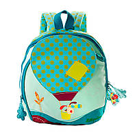 Lilliputiens - Детский рюкзак собачка Джеф