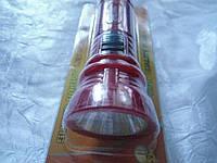 Фонарик фонарь аккумуляторный светодиодный YJ-1163
