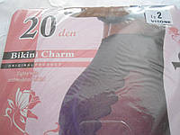 Колготки колготы Elizabeth 20 den Bikini Charm р.2