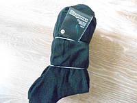 Носки мужские  сетка черные р.29 10пар Н22