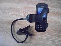 Универсальный гибкий держатель для телефона
