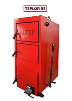 Отопительный твердотопливный котел Альтеп КТ-1ЕН мощностью 33 кВт