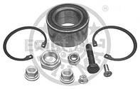 Подшипник ступицы перед (OPTIMAL 100022) VW GOLF 1.0-1.9TDI 87.08-97.08
