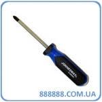 Отвертка крест PH #3х150  материал Aceron усиленный D180306 Jonnesway