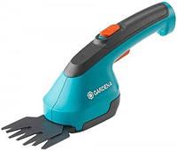 Аккумуляторные ножницы для травы Gardena AccuCut LiGrass Blade 8 см (09850-20.000.00)