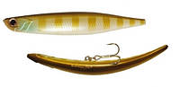 Воблер O.S.P. Bent Minnow 130F цвет Р-45 пр-во Япония