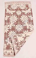 Льняные полотенце для лица 108L45