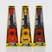 Гитара детская пластиковая арт. 77-02 С