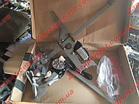 Стеклоподъемники электрические Ваз 2104 2105 2107 передние реечные Гранат Granat (комплект 2 шт)
