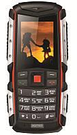 Мобильный телефон ASTRO A200 RXBlaсk-Orange