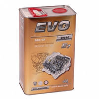 EVO E7 5W-40 SN/CF Моторное мало 4л