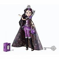 Кукла Ever After High Raven Queen Legacy Day Эвер Афтер Хай Рейвен Квин День Наследия