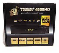 Спутниковый HDTV ресивер Tiger 4100HD