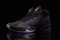 """Кроссовки Баскетбольные Nike Air Jordan XXX """"Black Cat"""""""