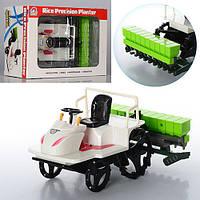 Трактор 558-30B сельхозтехника