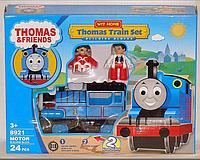 """Детская железная дорога - конструктор """"Томас"""" (8921)"""