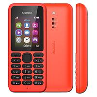 Телефон Nokia 130 dual Red