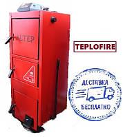 Альтеп КТ-2ЕН мощностью 21 кВт Стальной котел на твердом топливе