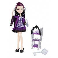 Кукла Ever After High Raven Queen Getting Fairest Эвер Афтер Хай Рейвен Куин - пижамная вечеринка