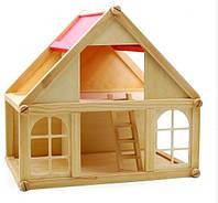 Кукольный домик №1 МДИ (Д225)
