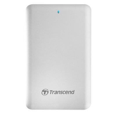 "Внешний жесткий диск 2.5"" 2TB Transcend (TS2TSJM300)"