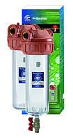 Корпус магистрального фильтра для очистки воды Aquafilter F10NN2PC_R