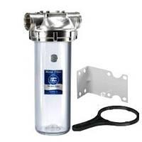 Корпус фильтра для горячей воды Aquafilter  F10SS2PC_R