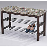 """Полка-скамейка для обуви """"SR-0628-TP"""""""