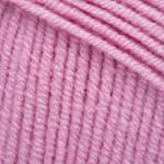 Турецкая пряжа YarnArt Jeans розовый №20