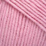 Турецкая пряжа YarnArt Jeans розовый №36