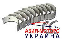 Вкладыши шатунные Оригинал (комплект) Geely CK (Джили СК) E020120501