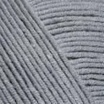 Турецкая пряжа YarnArt Jeans серый №46