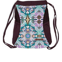 Сумка-рюкзак для обуви. 40(43)x30(34)см /12/24/96шт.