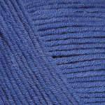 Турецкая пряжа YarnArt Jeans ультрамарин №47