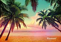 "Фотообои ""Майами"" 368х254 см"