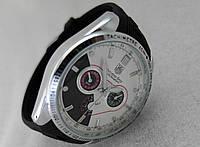 Мужские часы TAG Heuer - Mercedes Benz, белый