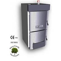 Твердотопливный котел Qvadra Solid 5  27 кВт