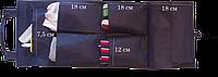 Подвесной органайзер для шкафчика в детский сад Синий