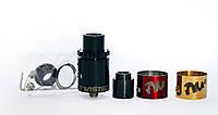 Дрип-атомайзер  Twisted Messes V2 M² RDA