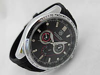 Мужские часы TAG Heuer - Mercedes Benz, черный