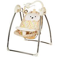 Качеля детская Bambi SG 110-2 (@)