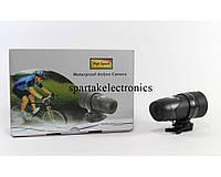 Видеорегистратор DVR SPORT, видеорегистратор на шлем, видеорегистратор на шлем мотоциклиста